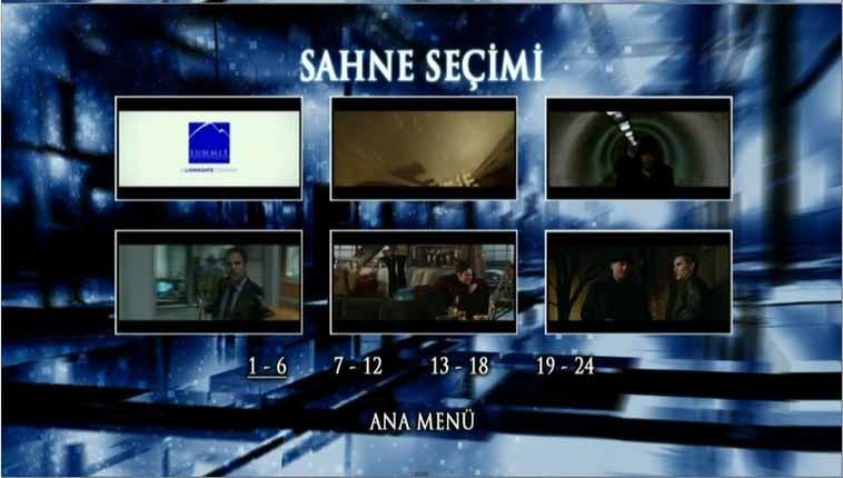 Sihirbazlar Çetesi 2 - Now You See Me 2 2016 DVD-9 DUAL TR-ENG Türkçe Dublaj - Tek Link - Tek Link Film indir