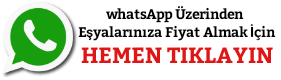 Zeytinburnu İkinci El Eşya Alanlar 2