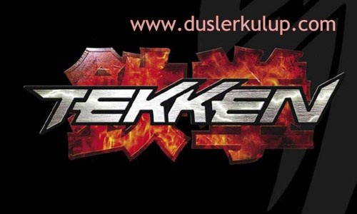 YOl642 Tekken 7 Bilgisayar Dövüş Oyununu Full İndir