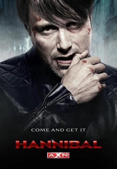 Hannibal 2.Sezon | Tüm Bölümler | Türkçe Dublaj - Tek Link