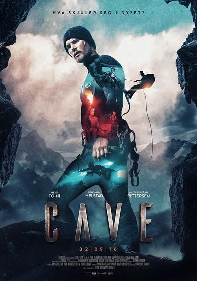 Mağara – Cave 2016 WEBRip XviD Türkçe Dublaj  Tek Link Film indir