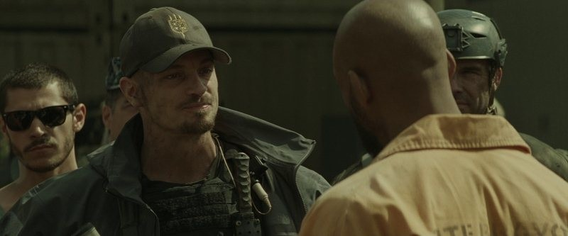 intihar Timi: Gerçek Kötüler - Suicide Squad 2016 EXTENDED  BRRip XViD Türkçe Dublaj - Tek Link Film indir
