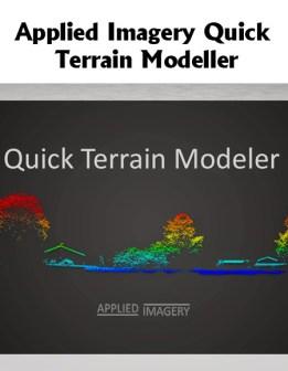 Uygulamalı Görüntü Hızlı Arazi Modeller 8.0.4.4