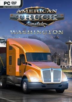 yGm4M0 American Truck Simulator Washington Simülasyon Oyununu İndir