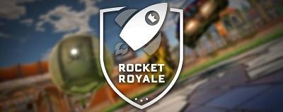 zMdj3D Rocket Royale Mermi Hileli Apk Oyununu İndir