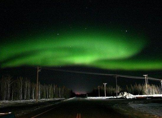 Michigan Northern Lights Forecast
