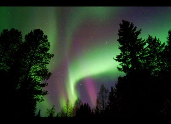 See Northern Iceland Summer Can Lights You