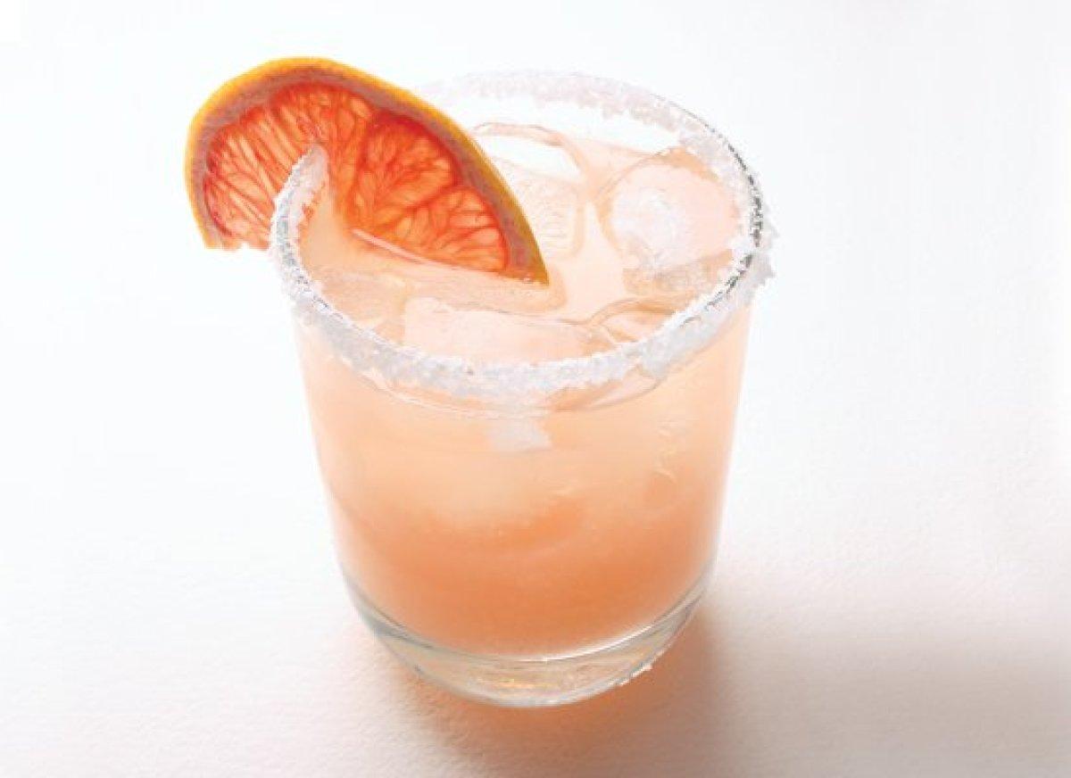 Baked Alaska Recipe With Grapefruit PHOTO HuffPost