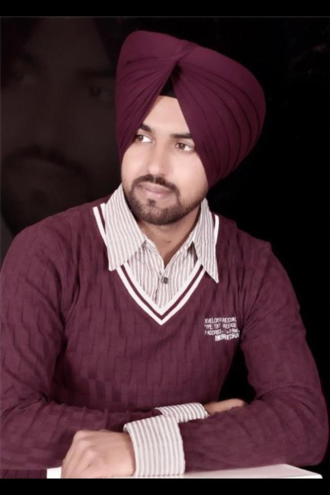Lakhvir Singh Sidhu (huffingtonpost.com)