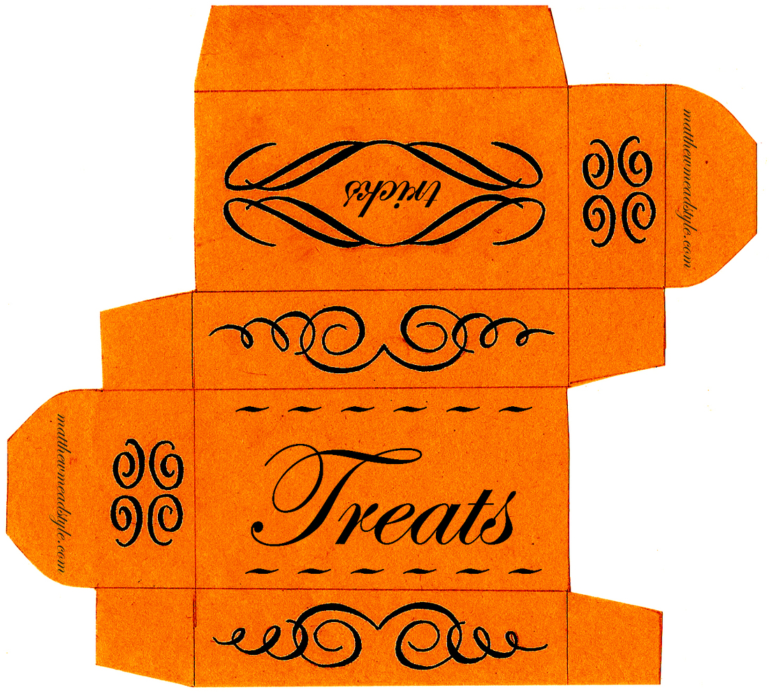 Halloween Printables That Are Super Cute And Super Free Photos