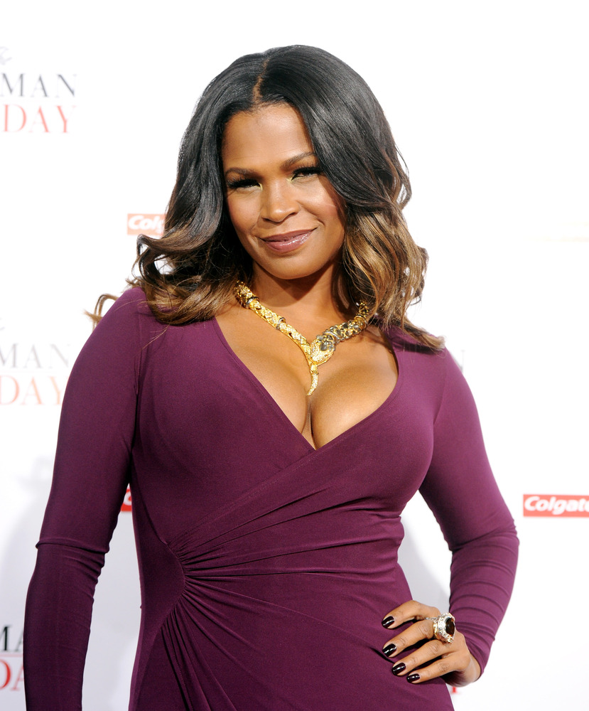 Image result for nia long