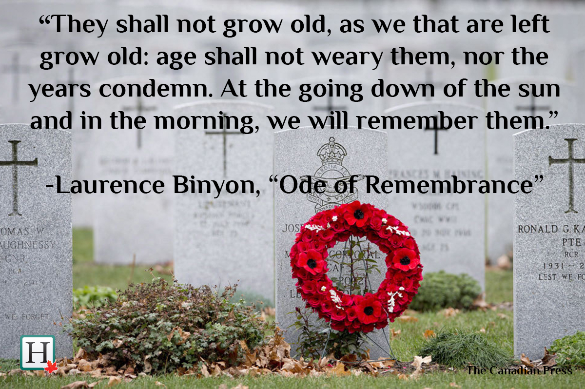 Image result for remembrance day quotes