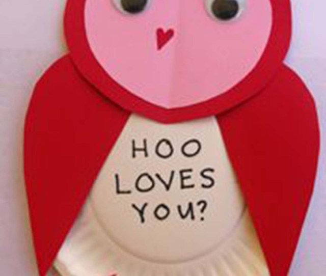 Easy Valentines Day Crafts That Require No Special Skills Whatsoever