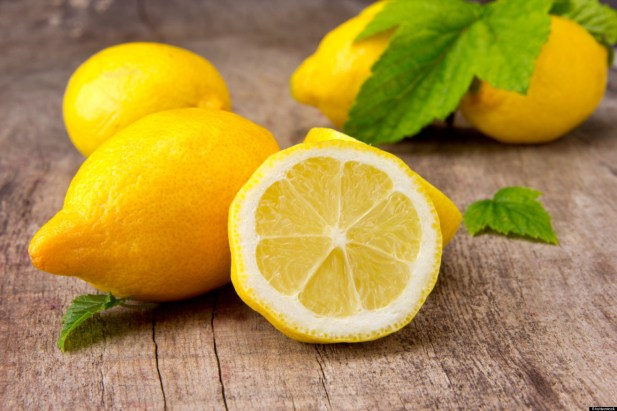 Image result for lemons