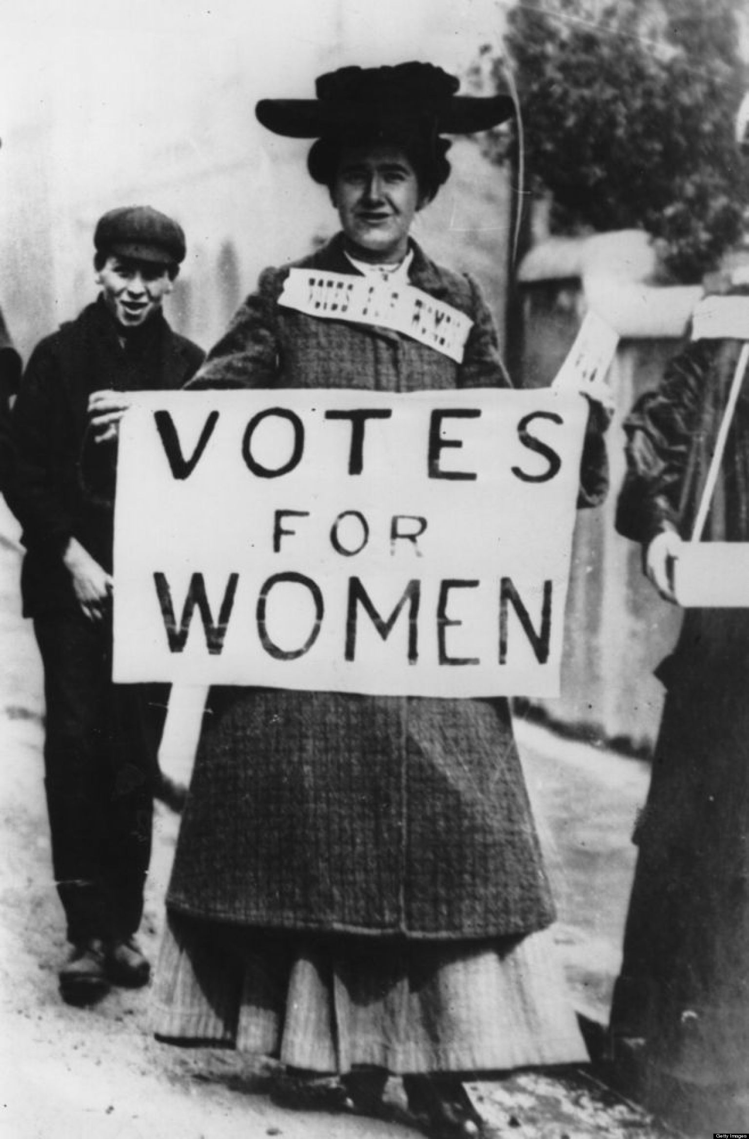 Women S History Month Photos Iconic Images That Celebrate
