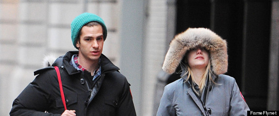 Emma Stone Andrew Garfield Relationship