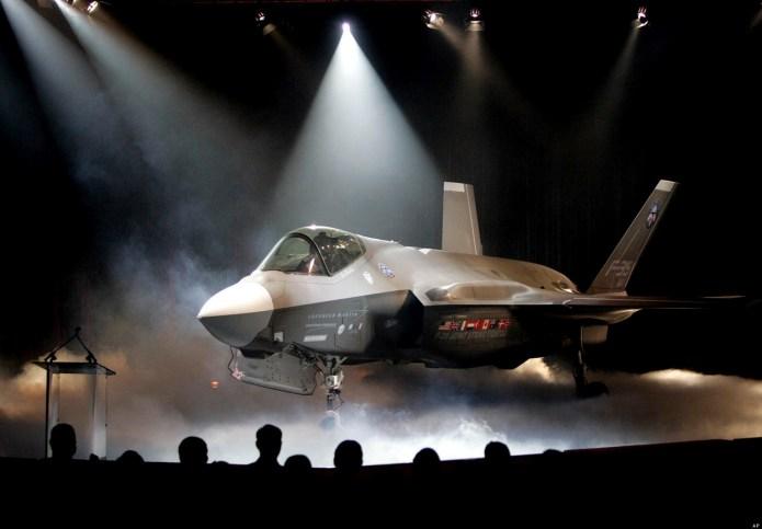 Peperangan Menguntungkan Pabrik Senjata AS