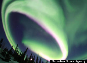 Amazing Aurora Photos