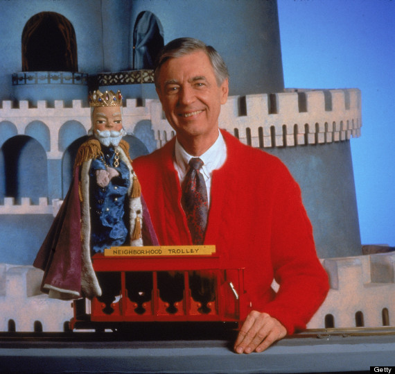 mister rogers birthday