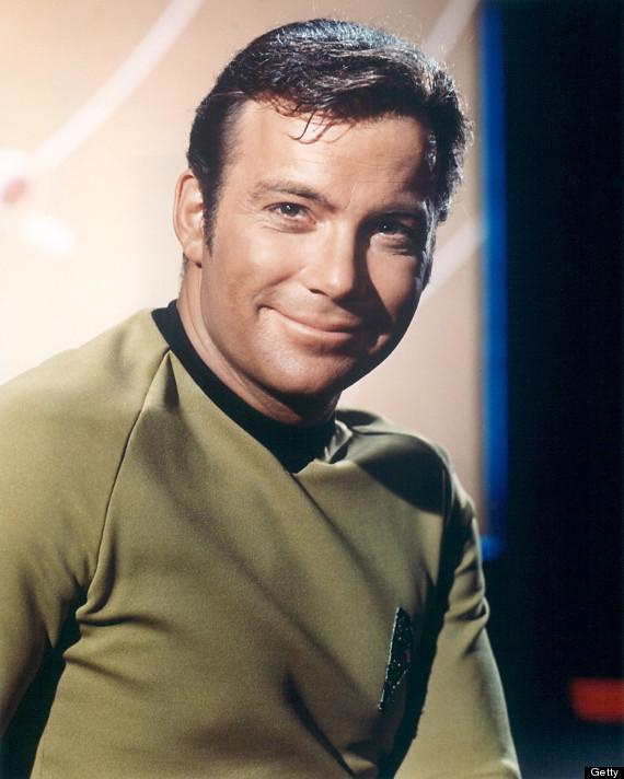 William Shatner Birthday Captain Kirk Turns 82 Today