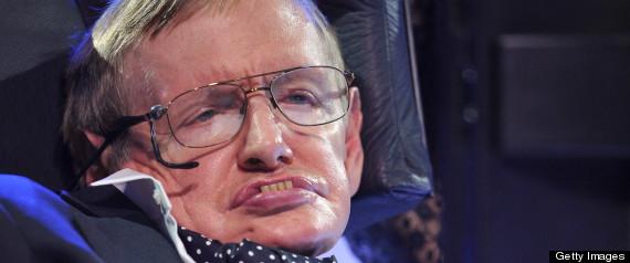 Stephen Hawking Space