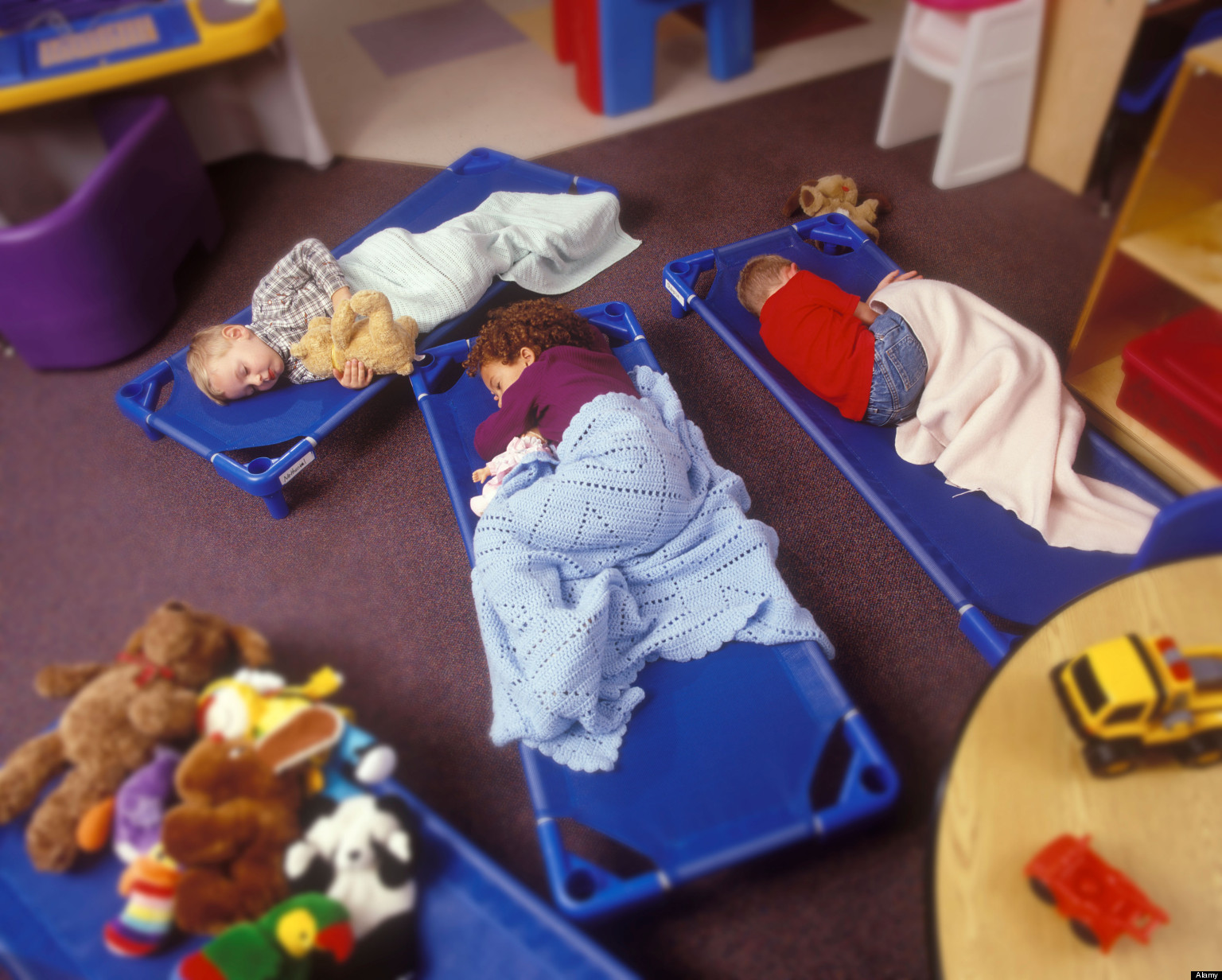 The Hell Of American Day Care