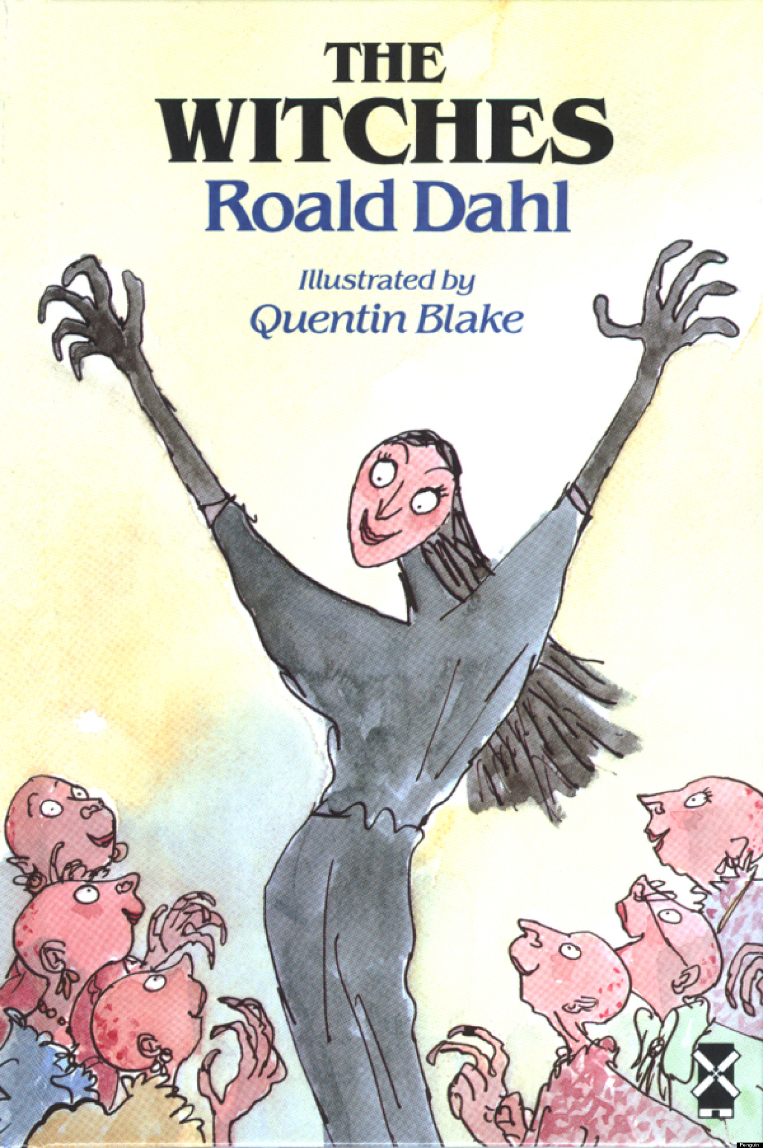 What Can We Learn From Roald Dahl S The Witches