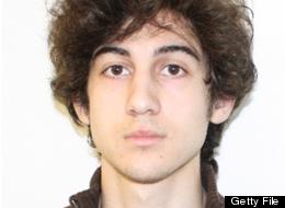 Dzhokhar Tsarnaev Miranda