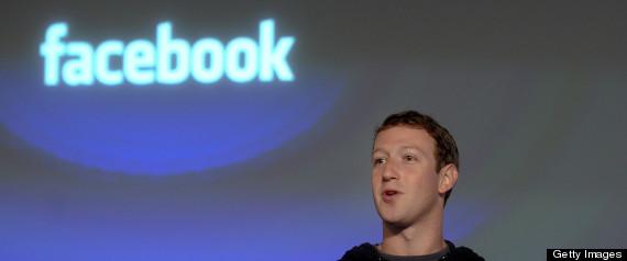 Zuckerberg Stock Options