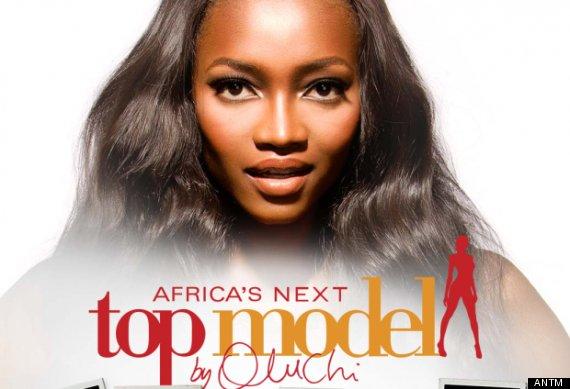 africas next top model