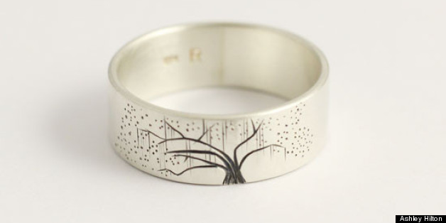 Wedding Trailblazers New Zealand Jewelry Company Designs