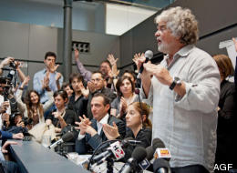 Beppe Grillo Grillonomics Def