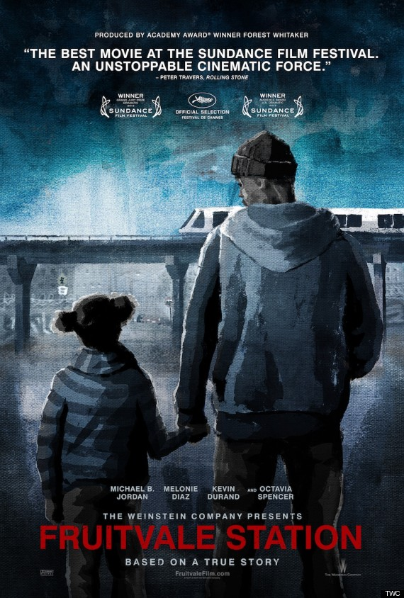 Fruitvale Station cannes 2013