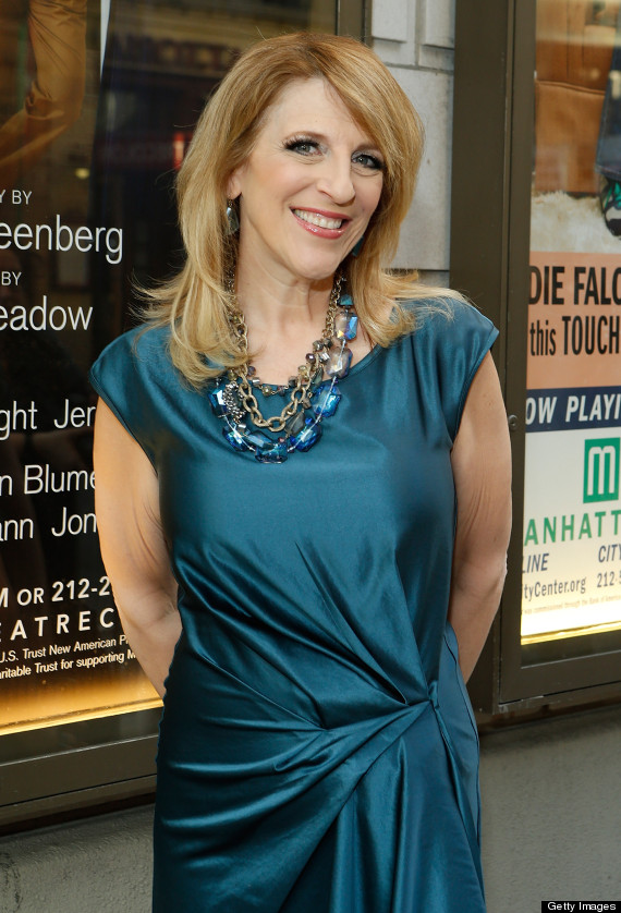 Comedian Lisa Lampanelli Loses 106 Pounds I M Officially