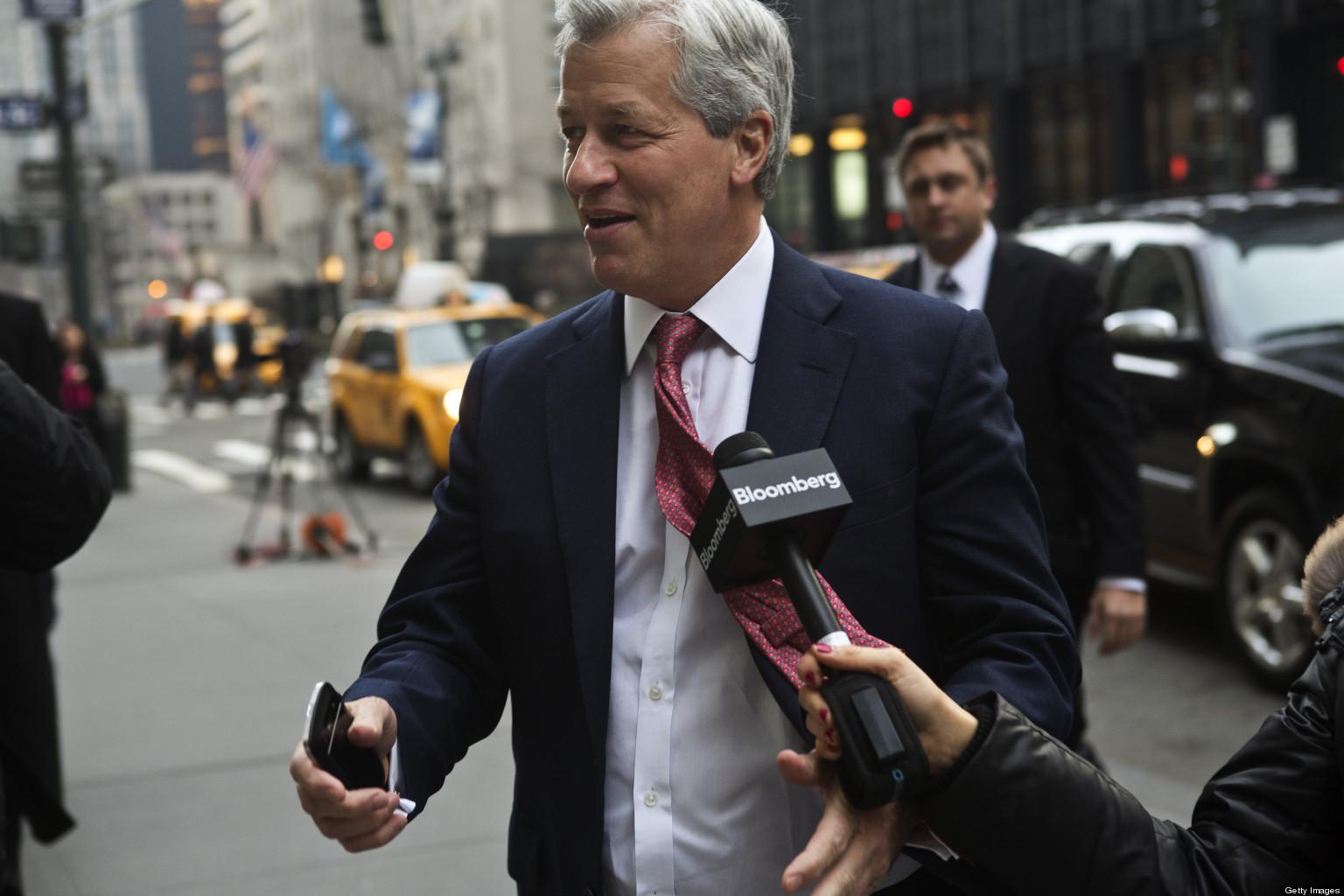 Jamie Dimon Should Remain Chairman And CEO JPMorgan Board