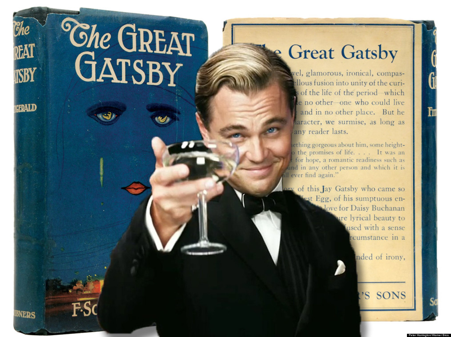 F Scott Fitzgerald S The Great Gatsby First Edition