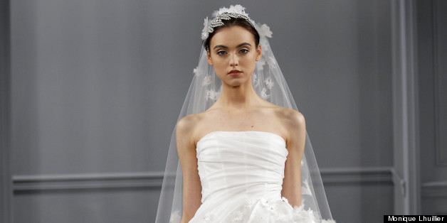 How To Score A Designer Wedding Dress At Half Off