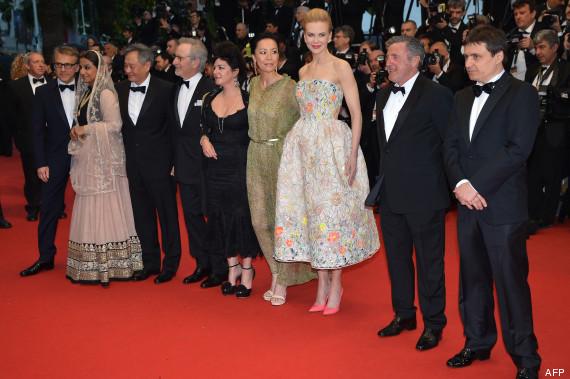Jury Cannes 2013