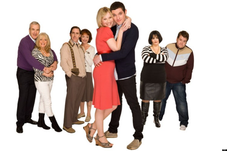'Gavin And Stacey' US Remake, 'Us & Them', Debuts First ...