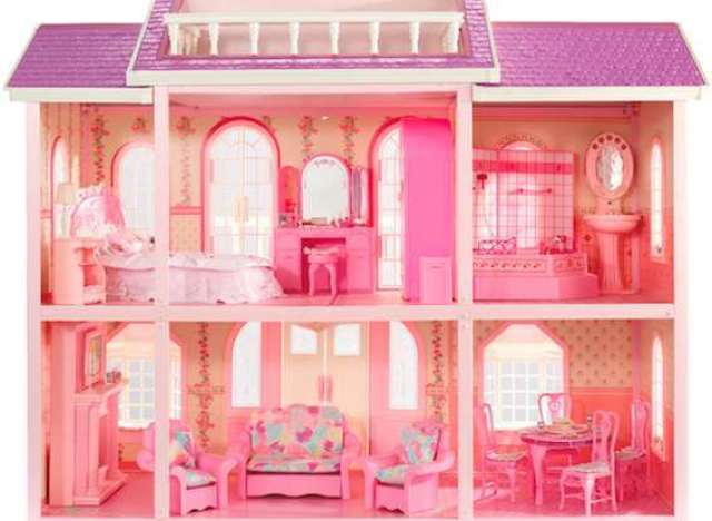 Barbie Dream House Pictures 2