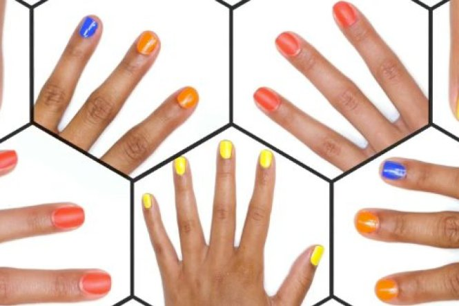 Nail Polish Color For 2016 Best Image 2017