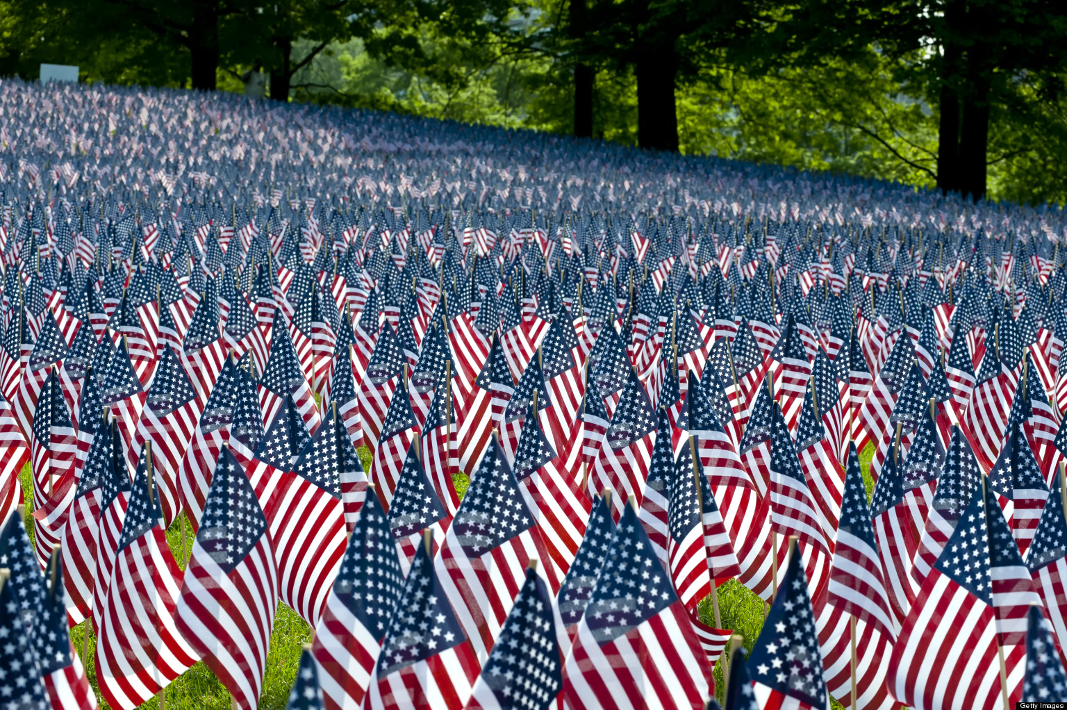 6 Modern Tips For A Traditional U S Memorial Day