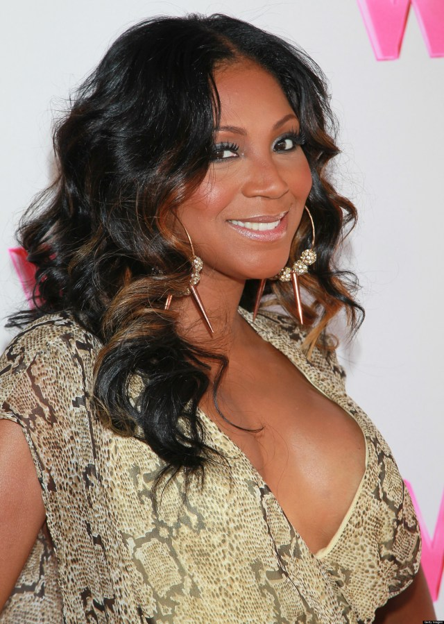top 10 photo of trina braxton hairstyles | christopher