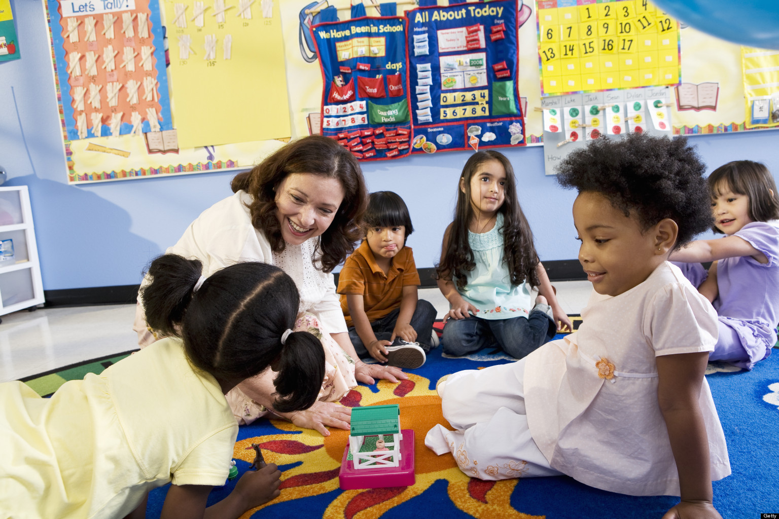 Michigan Preschool Economics How Investing In Early Childhood Education Pays Off