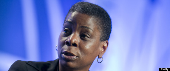 ursula burns women leaders