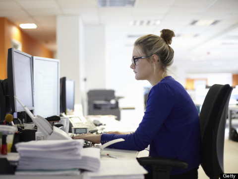 The <em>Real</em> Reason Some Women Are More Engaged At Work