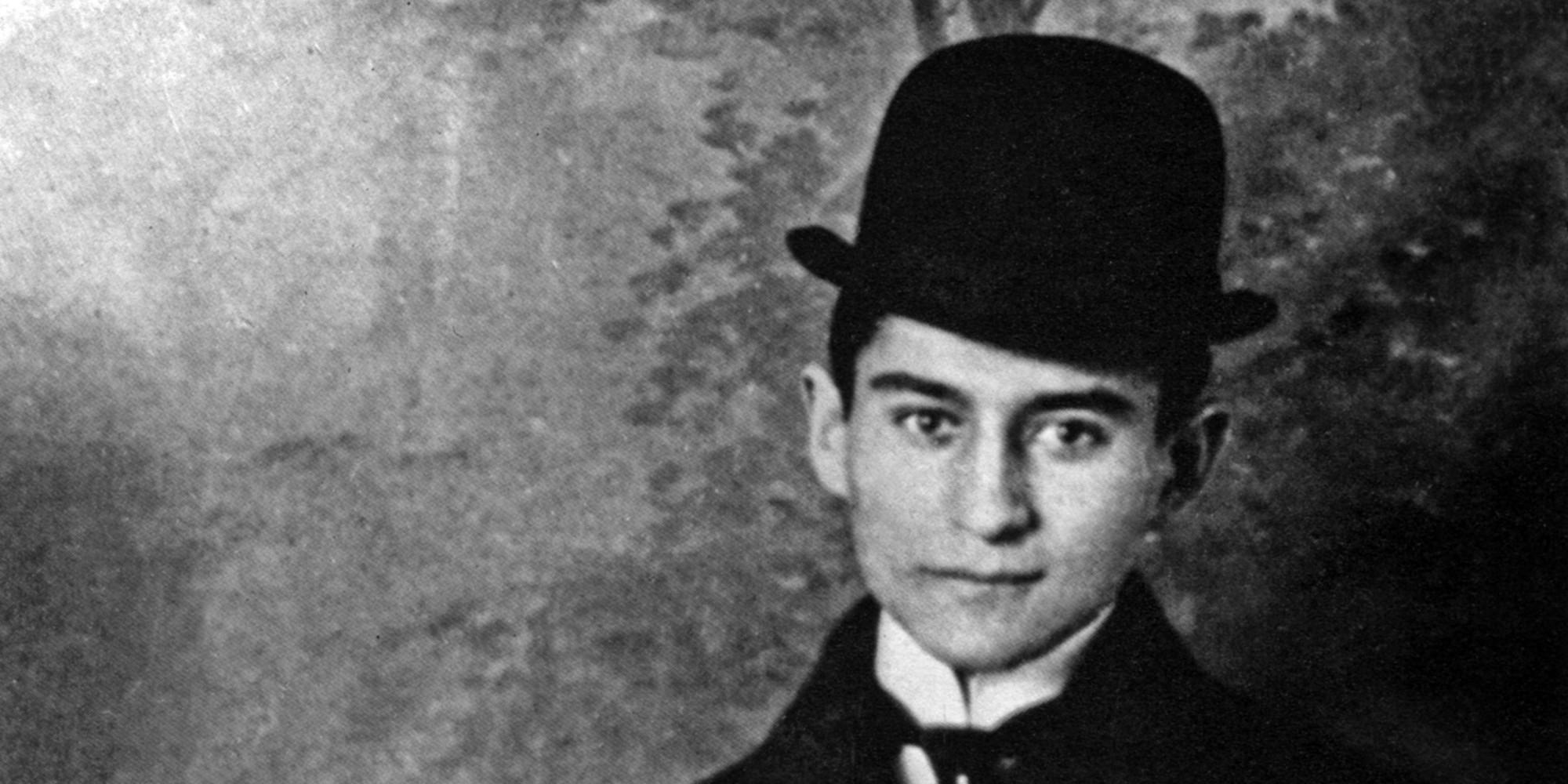 Kết quả hình ảnh cho Franz Kafka