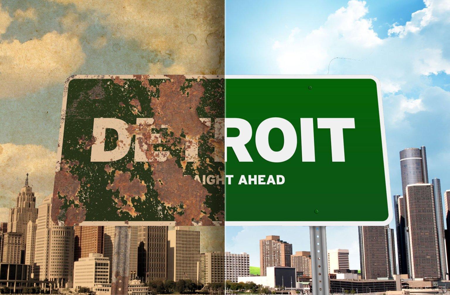 Image result for detroit economic crisis