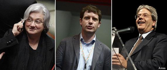 Berlusconi chiude il Parlamento? Bindi, Civati e Gentiloni si sono astenuti
