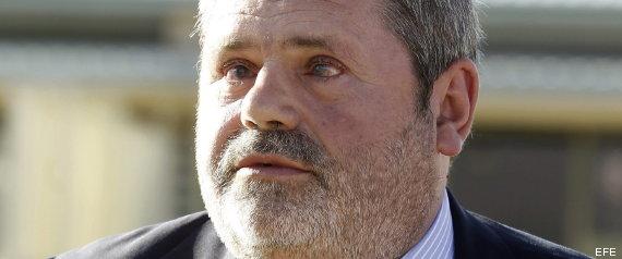 Los abogados Javier Iglesias y Miguel Durán niegan haber transmitido a Bárcenas mensajes de Rajoy